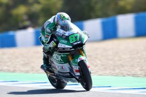 Moto2 Jerez - Free Practice (3) Results