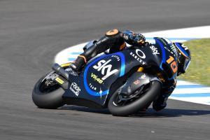 Moto2 Mugello - Free Practice (1) Results