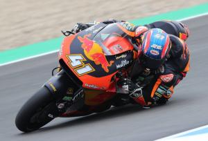 Moto2 Le Mans - Free Practice (2) Results
