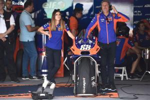 'Special event' for Tech3 KTM