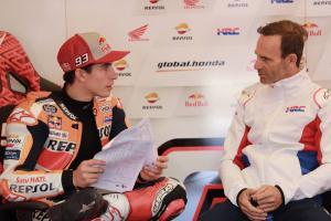 Jerez: MotoGP Championship standings