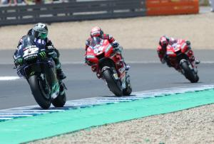 Vinales: A track to be back at the top