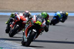 Crutchlow chasing 2018 feeling on 2019 Honda