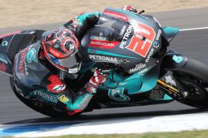 French MotoGP - Free Practice (1) Results
