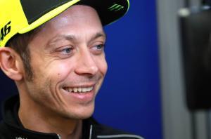 Rossi: 'Forbidden' Motocross, Ogier visit soothes Mugello shock