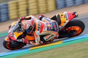 MotoGP Prancis - Hasil Balapan