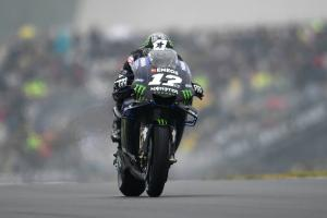 Vinales: Mission to be on podium, first Yamaha