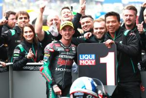 McPhee win tops Sepang favourite moments