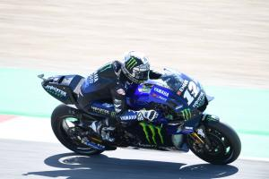 Vinales: A very special track for me