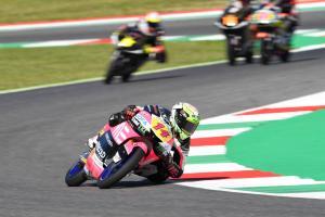 Moto3 Mugello - Race Results