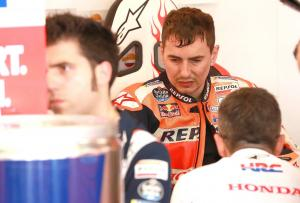 Lorenzo's Honda Japan visit to solve problems – Puig