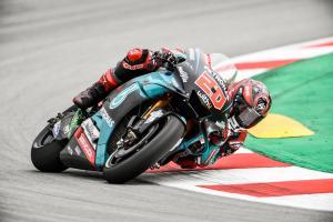 Catalunya MotoGP - Free Practice (2) Results