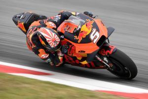 Zarco quashes Superbike rumour
