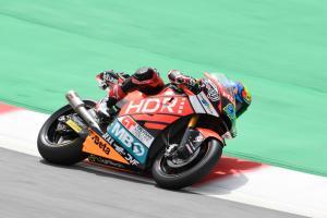 Moto2 Catalunya - Free Practice (3) Results