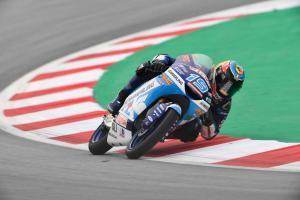 Moto3 Catalunya - Qualifying Results