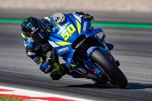 Guintoli back for Suzuki at Brno
