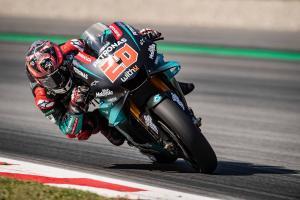 Catalunya MotoGP - Full Qualifying Results - UPDATED