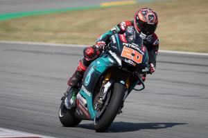 Catalunya MotoGP - Free Practice (4) Results