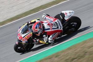Moto2 Assen - Free Practice (1) Results