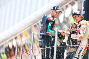 Quartararo: We know exactly what our goal is