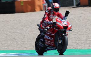 Dovizioso: Ducati must focus on decisive factors