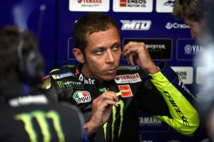 Rossi: We arrive from a difficult moment