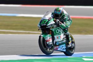 Moto2 Assen - Free Practice (3) Results