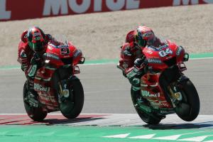 Dovizioso: We should be very competitive