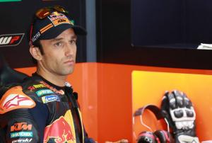 Johann Zarco to leave KTM!