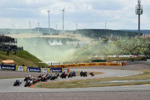 MotoGP 2020 - Rider line-up