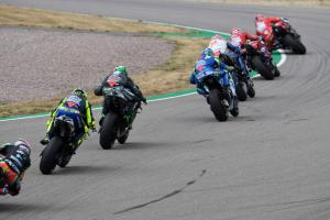 Morbidelli 'in survival mode'