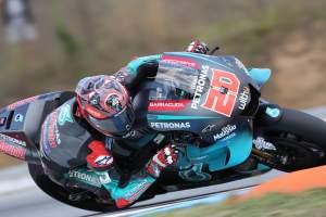 Czech Republic MotoGP - Free Practice (2) Results