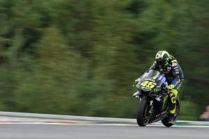 Rossi: Not fantastic, but better