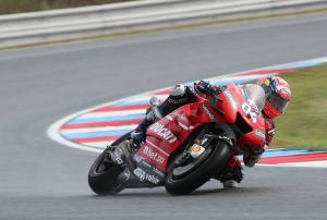 Dovizioso on risk, Marquez tactics, sleeping well