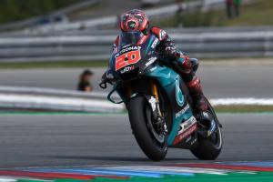 Brno MotoGP test times - Monday (11am)