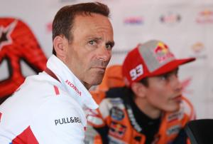 Puig: Losing time behind Miller cost Marquez
