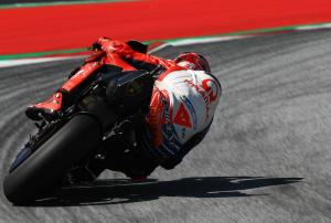 Misano MotoGP test times - Friday (5pm)