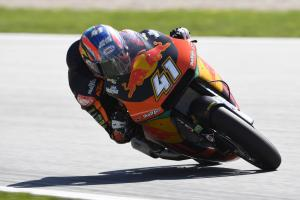 KTM withdraws from Moto2, Husqvarna returns to Moto3