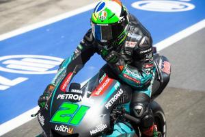 Yamaha Sepang Racing: 'MotoGP star, Malaysian and 8 Hour specialist'