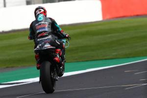 British MotoGP - Free Practice (2) Results - UPDATED