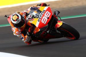 Lorenzo: I expected to finish last