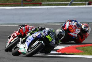Crutchlow: 19-second gap not acceptable