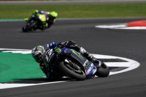Vinales 'fighting with myself'
