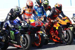 Misano MotoGP - Qualifying LIVE!