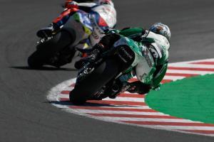 Moto2 Sepang - Free Practice (1) Results