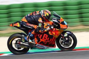 Moto2 Sepang - Free Practice (2) Results