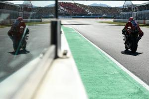 Dovizioso: Every time it's different