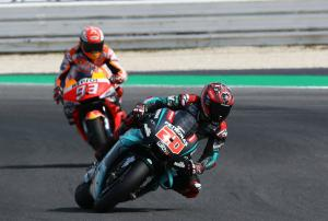 Aragon MotoGP - Friday LIVE!
