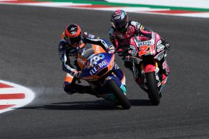 MotoGP clarifies track limit rules over final lap incidents