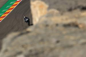 Aragon MotoGP - Free Practice (2) Results